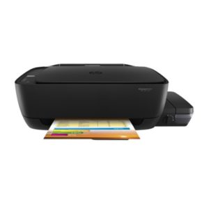 printer hp, hp deskjet gt 5810, gt5810, printer infus
