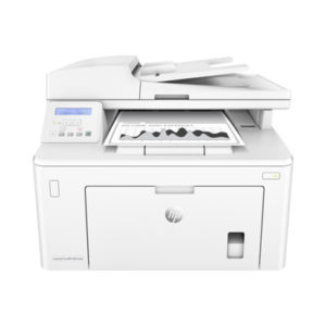 printer hp, laserjet m227sdn, m227sdn