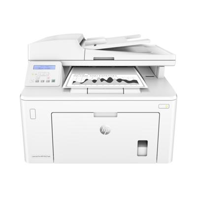 printer hp, laserjet m227sdn, m227sdn